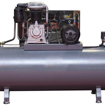 Heavy industry Compressor