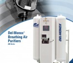 Del-Monox Breathing Air Purifiers