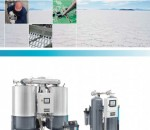 Desiccant Air Dryers for Superior Productivity