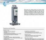 PSA Nitrogen Generators NGP Series