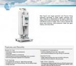 PSA Oxygen Generators OGP Series